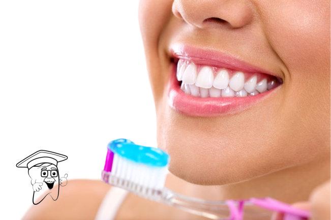 Lasersko beljenje zuba popusti