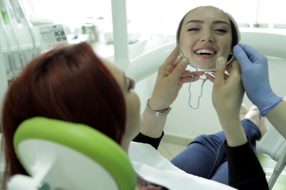 Centar za estetsku stomatologiju i implantoprotetiku